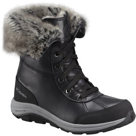 Columbia Bangor Omni-Heat Boots Women black